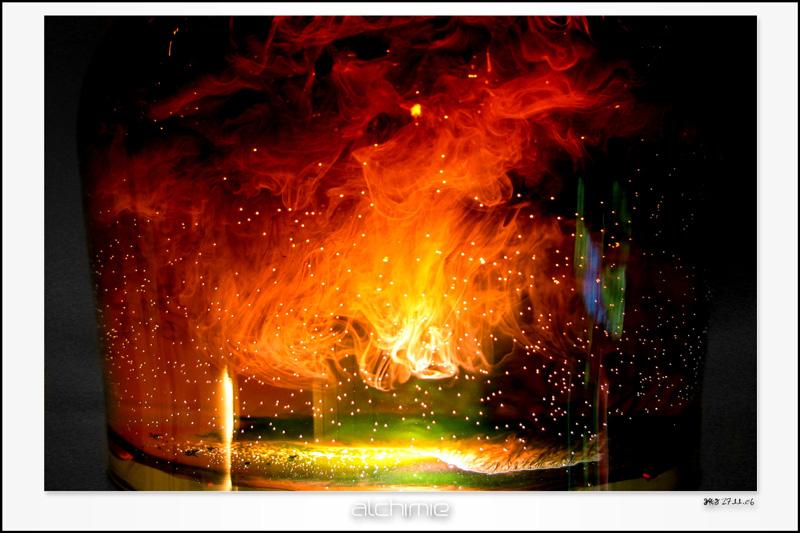 Celui qui, par quelque alchimie ... dans Amour (119) alchimie